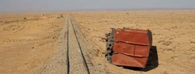Ethiopia-railway