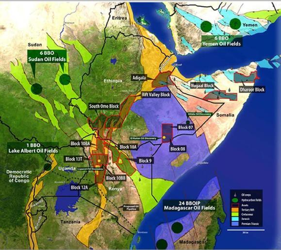ECO-opia » Ethiopian government